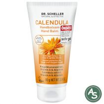Dr. Scheller Calendula Handbalsam - 75 ml