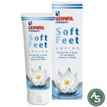 Gehwol Fusskraft Soft Feet Lotion - 125 ml