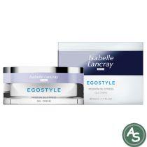 Isabelle Lancray Egostyle Mission De-Stress Gel Creme - 50 ml