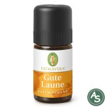 Primavera naturreine Duftmischung Gute Laune - 5 ml