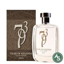Raunsborg Man 793 Eau de Parfume - 100 ml