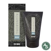 Raunsborg Man Face Wash - 100 ml