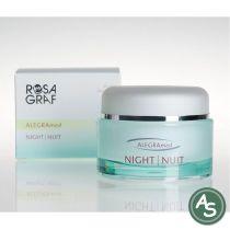 Rosa Graf ALEGRAmed Creme Night - 50 ml