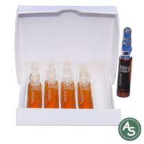 Rosa Graf Ampulle TEATIME - 5x2 ml