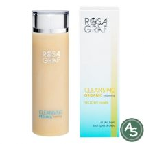 Rosa Graf CLEANSING Organic Cellpeeling Yellow - Middle - 125 ml