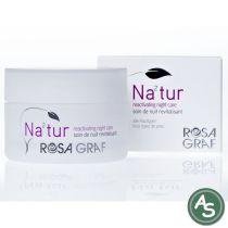 Rosa Graf Na²tur reactivating Night Care - 50 ml