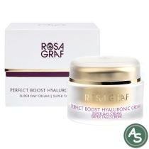 Rosa Graf Perfect Boost Hyaluronic Creme - 50 ml