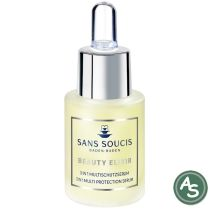 Sans Soucis 3 in 1 Multischutzserum - 15 ml