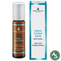 Sans Soucis Aqua Clear Skin Spot Off Pickeltupfer - 5 ml