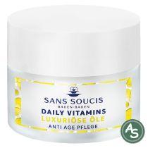 Sans Soucis Daily Vitamins Anti Age Pflege - 50 ml