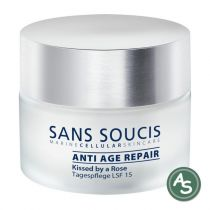 Sans Soucis Kissed by a Rose Tagespflege LSF 15 - 50 ml