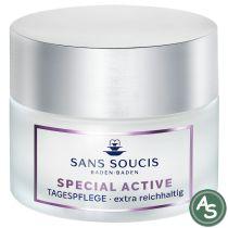 Sans Soucis Special Active Tagespflege extra reichhaltig - 50 ml