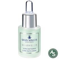 Sans Soucis Ultra Mattserum - 15 ml