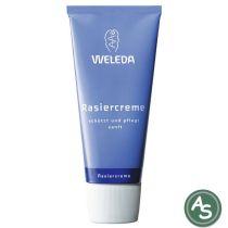Weleda Rasiercreme - 75 ml