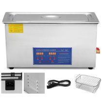 22L Ultraschallreinigungsgerät Ultraschallreiniger Ultrasonic Cleaner Reiniger