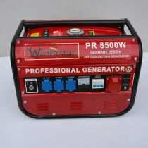 Stromerzeuger Stromgenerator 6,5 PS Benzin mit Kraftstromanschluss MEGA Angebot