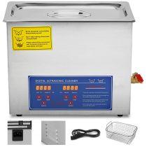 Ultraschallreinigungsgerät 6L Digital Ultrasonic Ultraschall Cleaner