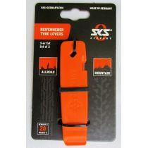 3 x SKS Reifenheber LEVERMEN II 3er Set incl. SV-Schlüssel