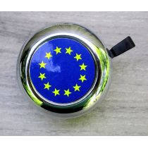 Klingel Glocke Fahrradklingel EU für Fahrrad