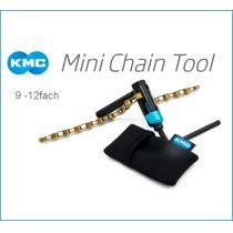 KMC Kettennieter Kettenwerkzeug 9 - 12 Fach Mini Chain Tool