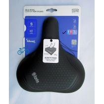 Selle Royal City-Sattel Komfortsattel Slow-Fit-Foam Unisex 973540