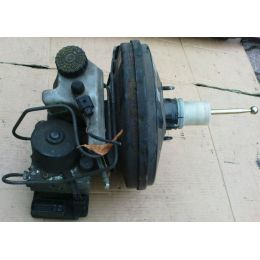 Bremskraftverstärker m. HBZ VW Golf 3 / Vento 1H mit ABS - VAG / VW / Audi 9.91 - 8.97 - Satz mit Hauptbremszy