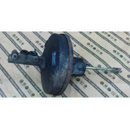 Bremskraftverstärker m. HBZ VW Passat / Santana 32B .2 230 mm / 22 mm - VAG / VW / Audi 9.85 - 8.88 - Audi 80