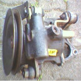 Hydraulic / Servo Öl Pumpe Opel Omega A wie Abb. - GM / Vauxhall Carlton 9.85 - 8.xx - ATF - Servopumpe Modell