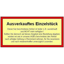 Hydraulic / Servo Schlauch / Leitung Opel Kadett D / E / Daewoo Nexia wie Abb. - Modelle mit Servolenkung - ge
