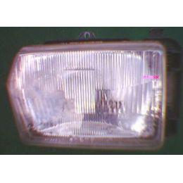 Scheinwerfer VW Derby 1 82 H4 - 9.73 - 8.82 - gebraucht