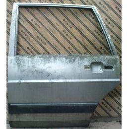 Tür VW Passat / Santana 32B .2 4 / 5T / HL gold met. FH / Lim. - 9.80 - 8.88 - gebraucht