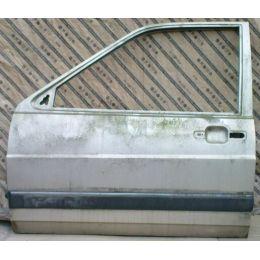 Tür VW Passat / Santana 32B .2 4 / 5T / VL gold met. - 9.80 - 8.88 - gebraucht