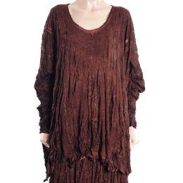 Barbara Speer Shirt überweit reduziert