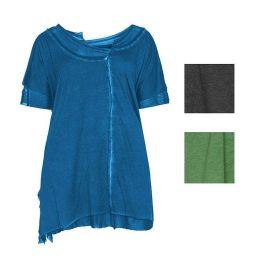 Barbara Speer Shirts asymmetrisch