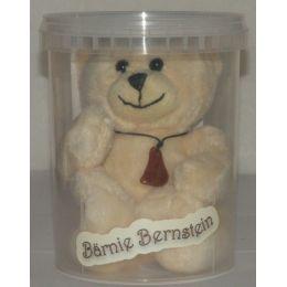 Bärnie Bernstein, das Bernsteinbärchen