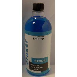 CarPro Eraser Fett- und Ölentferner Vorreiniger 1 Liter