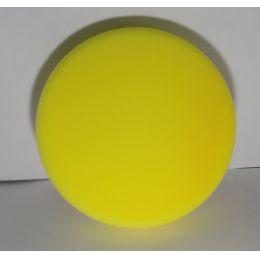 ProfiPolish Polierschaum medium glatt gelb Ø 150 mm