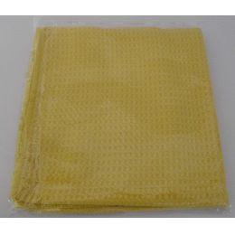 Watermagnet Yellow Trockentuch