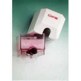 CWS Dusch- und Seifenspender