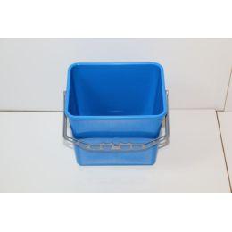 Eimer 6 Liter blau