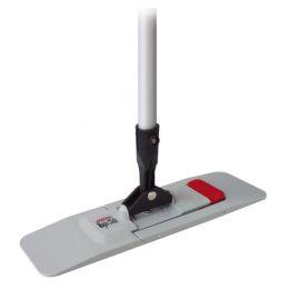 Magic Click 50 cm Patentierter Magnet-Klapphalter mit Aufrechtfunktion mit Telekopstiehl