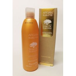 Argan Sublime Shampoo 250 ml Shampoo mit Arganöl