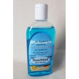 Dr.Sachers Totes Meersalz Duschbad 250 ml  Duschgel