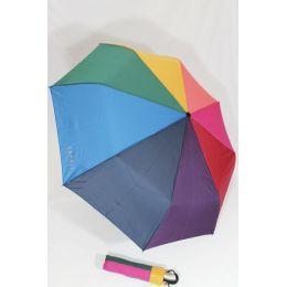 Esprit Automatik Regenschirm bunter Taschenschirm