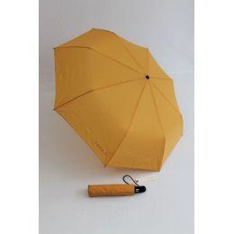Esprit Automatik Regenschirm honey Taschenschirm 52681