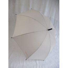 Esprit Regenschirm Stockschirm sandbeige