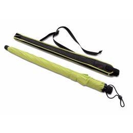 EUROSCHIRM Swing liteflex hellgrüner Regenschirm für Damen und Herren Trekking