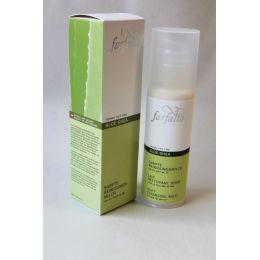 Farfalla Aloe - Shea Reinigungsmilch 150 ml für die Haut ab 30