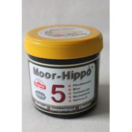 Hago Hippo - Moor 5  Pferdebalsam 200 ml Murmeltieröl Weihrauch