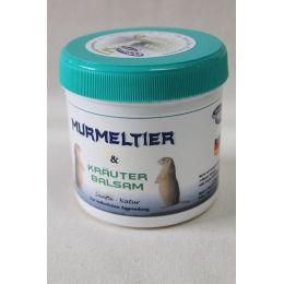 Hago Murmeltier & Kräuterbalsam  200 ml Murmeltierbalsam